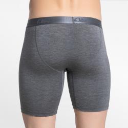 Les caleçons de slim fit confortables hommes sous-vêtements anti-transpirants