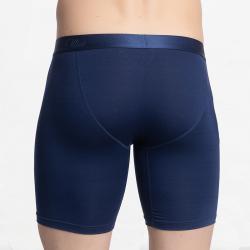 Les coutures plates bâton de sous-vêtements durables hommes