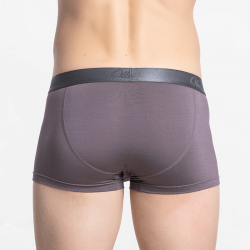 Bequeme Herren-Boxershorts Unterwäsche mit kurzen Beinen