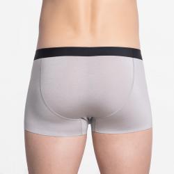 Nahtlose Unterwäsche der Männer mit kurzem hosenbeine