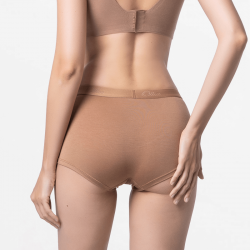 Premium-seidig Damen-Unterwäsche