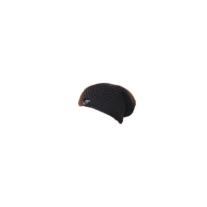 Beanie anthracite By MP
