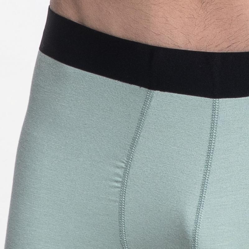 Vêtements sans couture, slimfit forme avec Eco-label européen