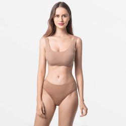 Dames sous- vêtements Micromodal la production responsable et soyeuse