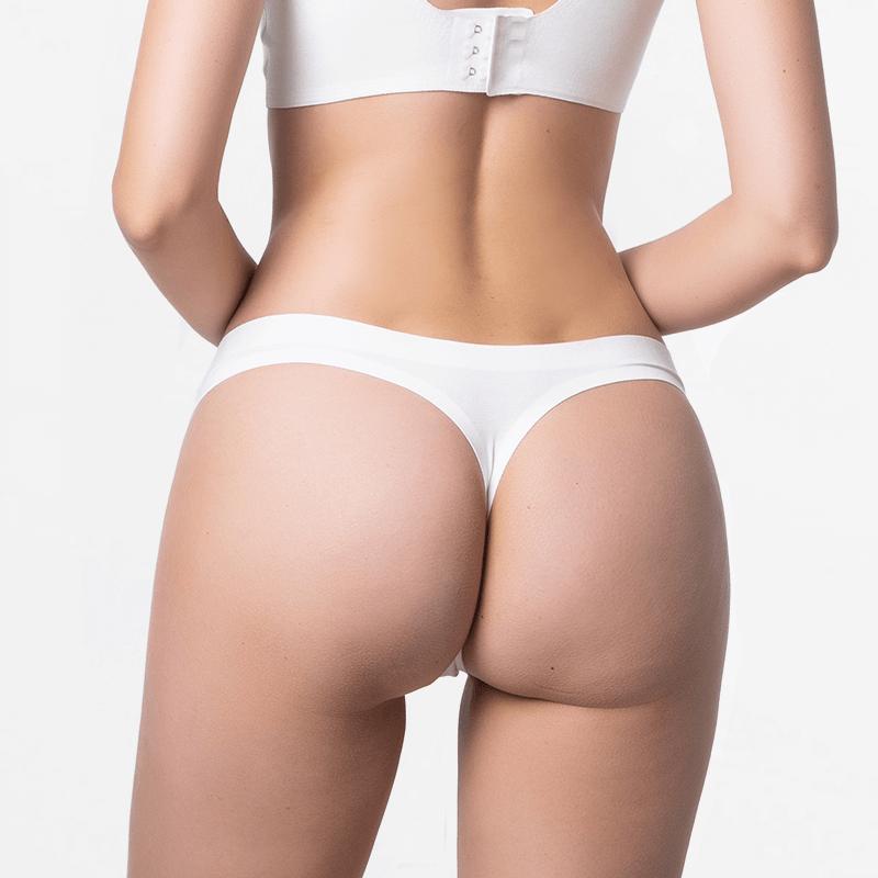 Dames MicroModal ondergoed zijdezacht van Tencel