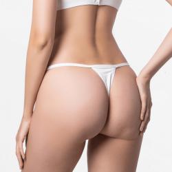 Tanga ladies G-string underwear incredibly comfortable Micromodal