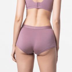 Femmes durables coutures plates bâton de sous-vêtements ultra confortable