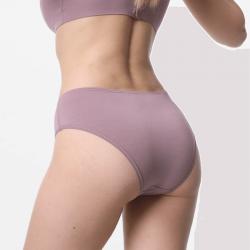 Damen Unterwäsche Slips mit einem feinen passen Micromodal