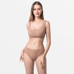 Responsibly produced Micro Modal underwear with EU Ecolabel