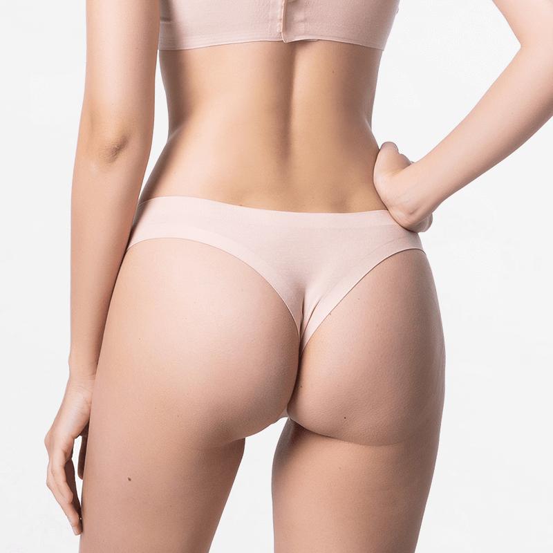 Brazilian seamless ladies underwear extremely comfortable
