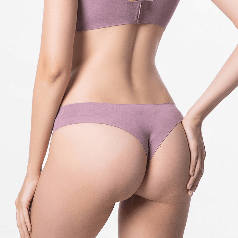 MicroModal ladies underwear produced responsibly