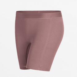 Comfortable seamless boxer shorts with long pipe