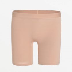 Women's boxer shorts with good fit