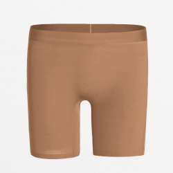 Seamless brown ladies underwear