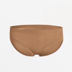 Durable de façon Transparente respire sous-vêtements féminins Micromodal