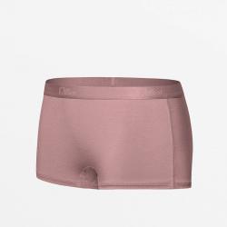 Auberginen-farbige Damen-Unterwäsche Tencel Micromodal