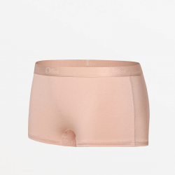 Beige dames prime de sous-vêtements Micromodal