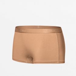 Ultra comfotrabel de bâton plat sous-vêtements féminins durables