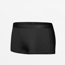 Dames short avec des sous-vêtements durables de plat