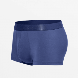 Men trunk boxer with good fit
