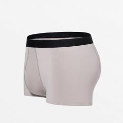 Comfortable seamless slim fit men's underwear