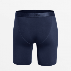 Boxer briefs men with extremely fine fit