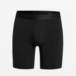 Men's boxer briefs with fine fit silky Micromodal