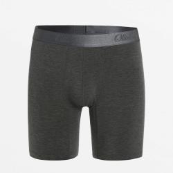 Bequeme Unterwäsche der Männer dünner Sitz mit langen hosenbeinen