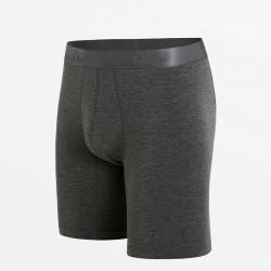 Les coutures plates bâton de sous-vêtements durables hommes ultra confortable