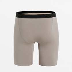 Seamless boxer briefs extremely comfortable