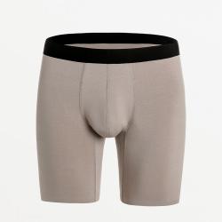 Antitranspirants Long hommes sous-vêtements