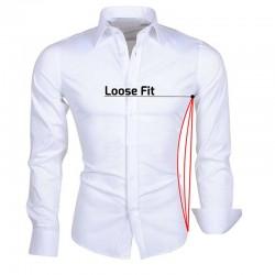 Ollies Fashion loos fit model