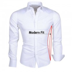 Ollies Fashion modern fit model