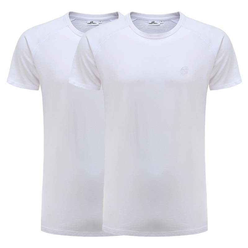 Reglan white shirt set of two Ollies Fashion