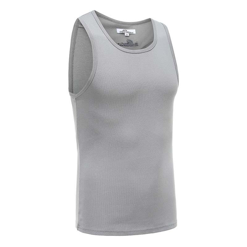 Tank top grau Ollies Fashion