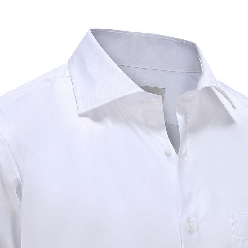 Overhemd wit gala / smoking Ollies Fashion