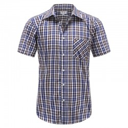 MYLE short sleeve shirt with buttons, Pocket