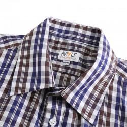 Overhemd MYLE met magneten