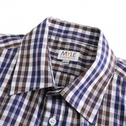 Shirt MYLE with magnets