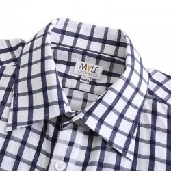 Myle Magnete Shirt mit echten Tasten in verschiedenen Größen erhältlich.