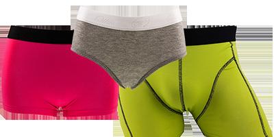Ondergoed voor dames en heren | Ollies Fashion