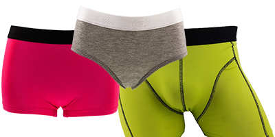 Bamboo underwear for men and women | Ollies Fashion
