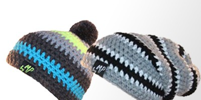 Beanie by MP in various colors sizes and motifs | Ollies Fashion