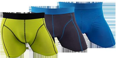 Bamboo underwear men 95% bamboo | Ollies Fashion