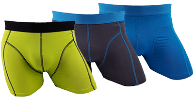 Bamboo underwear men 95% bamboo | Ollies Fashion