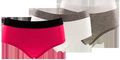 Bamboo Panties for women | Ollies Fashion