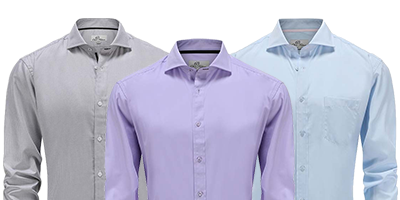 Bamboo shirt for men: breathable & soft | Ollies Fashion